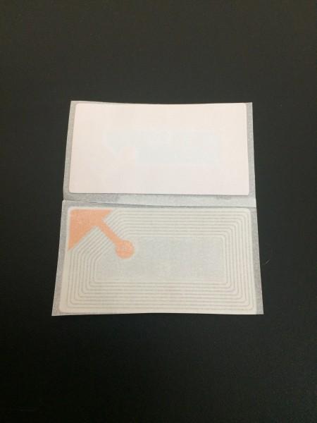 Klebeetiket 2815 bedruckbar TT